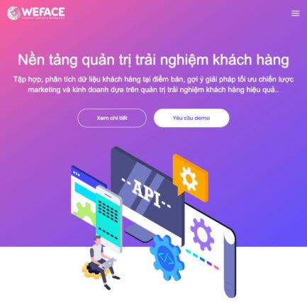 weface-web
