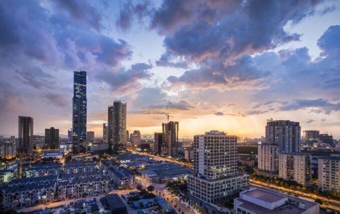 ベトナムが世界中の投資家から人気を集める理由(翻訳)
