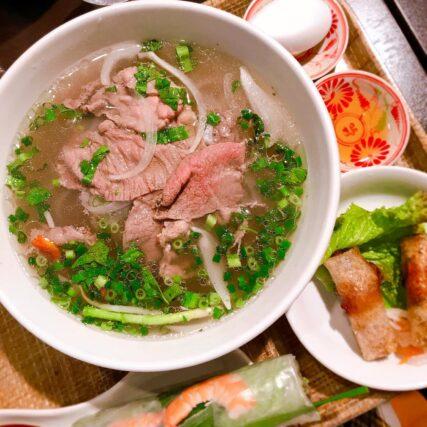 ベトナム人が選ぶ東京でおいしい本場のベトナム料理屋さん