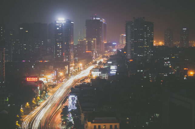 ベトナムでのビジネス環境について
