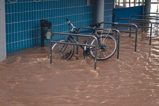 ベトナムは洪水が発生しやすい?