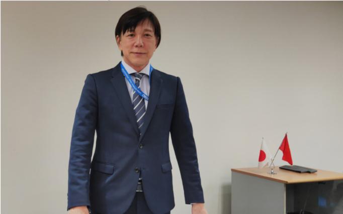 ジェトロハノイの首席代表は、ベトナムが日本企業の誘致でASEAN諸国を圧倒した理由を説明しました